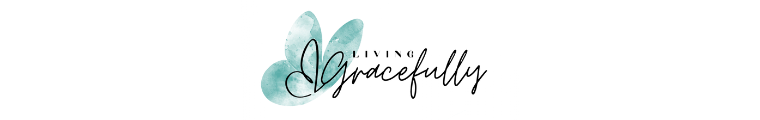 Living Gracefully Logo