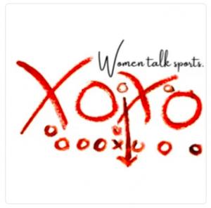 Women Talk Sports Podcast Feature-Gracie Hunt